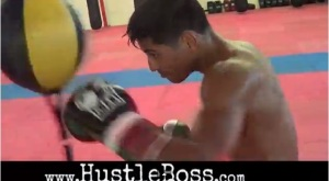 Abner Mares deep into training for August 24th Showtime clash with Jhonny Gonzalez