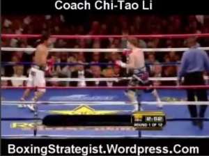 Pacquiao Hatton fight analysis